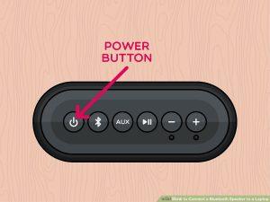 دکمه ی Power
