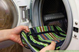 شستن کیف