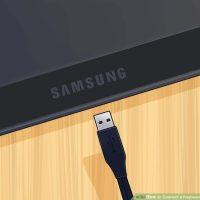 نحوه ی متصل کردن کیبورد USB به Galaxy Tab 2