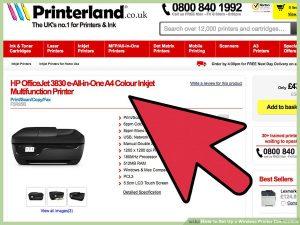 پشتیبانی دستگاه از AirPrint