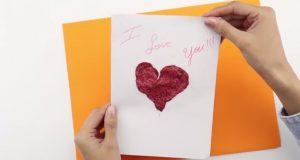 کارت هدیه قلب اکلیلی