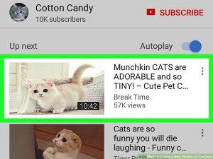 اضافه کردن ویدئو