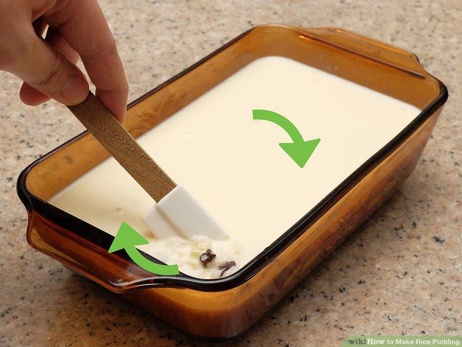 اضافه کردن کشمش و برنج