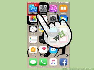 برنامه ی App Store