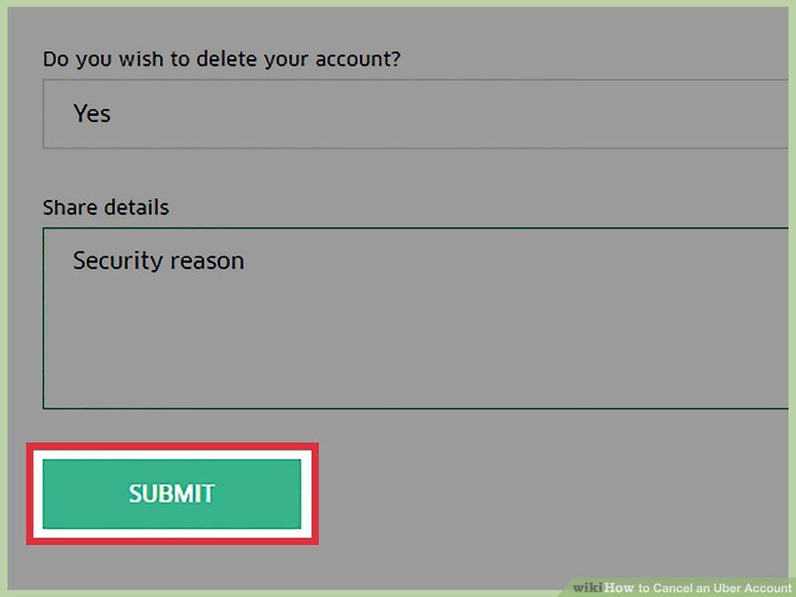 دکمه submit