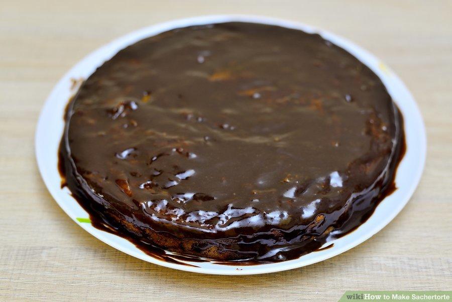 روکش شکلاتی