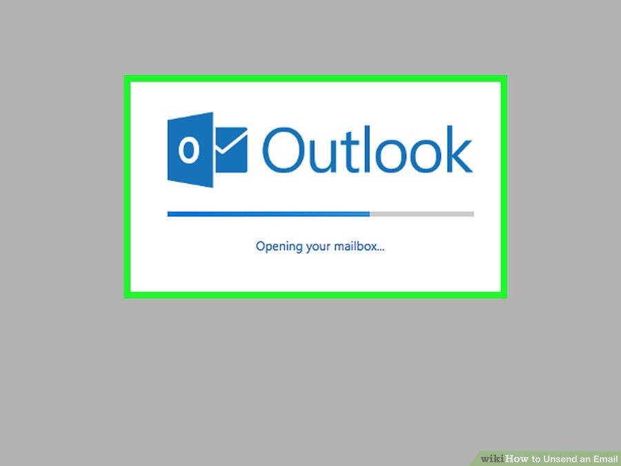 وب سايت Outlook