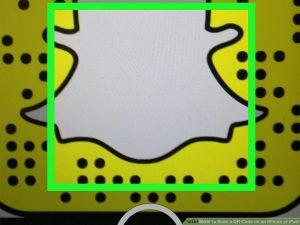 کد Snapcode