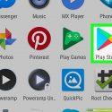 نحوه ی مسدود کردن به روز رسانی برنامه ها از Play Store در اندروید
