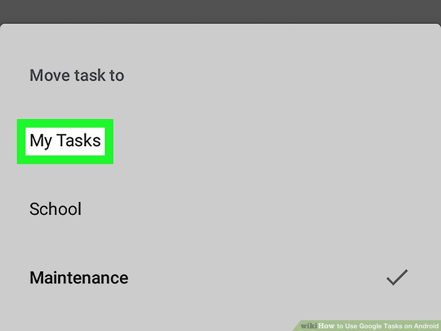 انتقال task