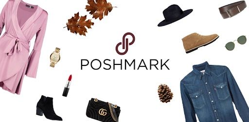 برنامه Poshmark