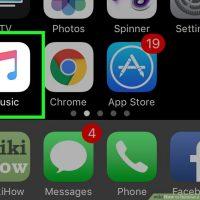 نحوه ی حذف یک فایل دانلود شده در iOS