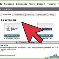 نحوه نصب Netbeans در لینوکس
