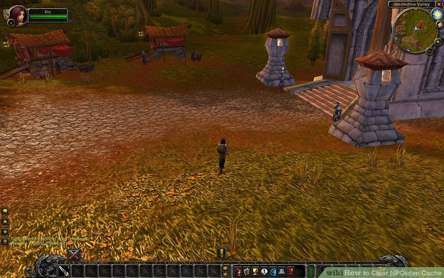 برنامه World of Warcraft