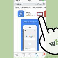 نحوه ی استفاده از جستجوی Google Voice در آیفون یا آیپد