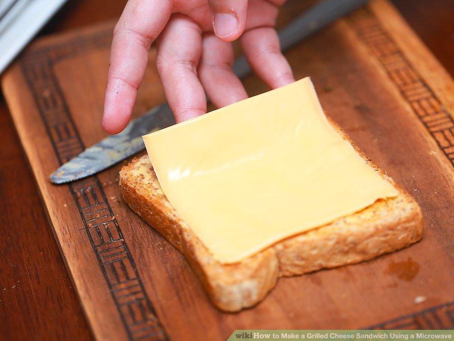 قرار دادن پنیر