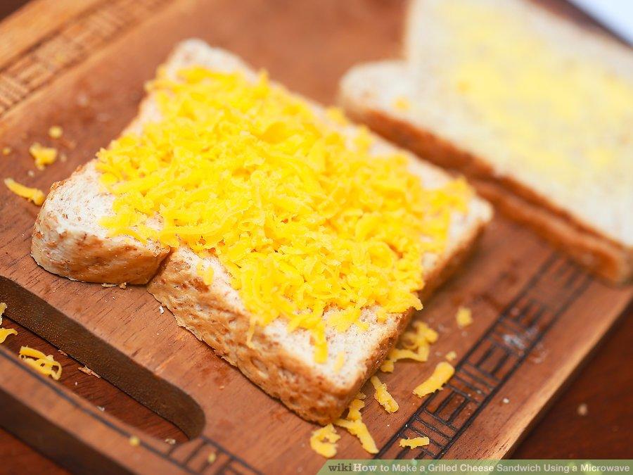 پنیر خورد شده