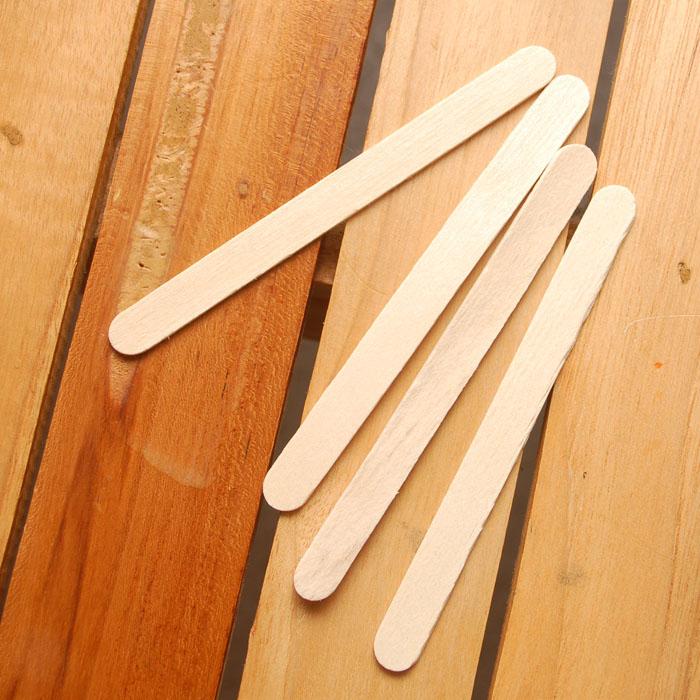 چوب بستنی