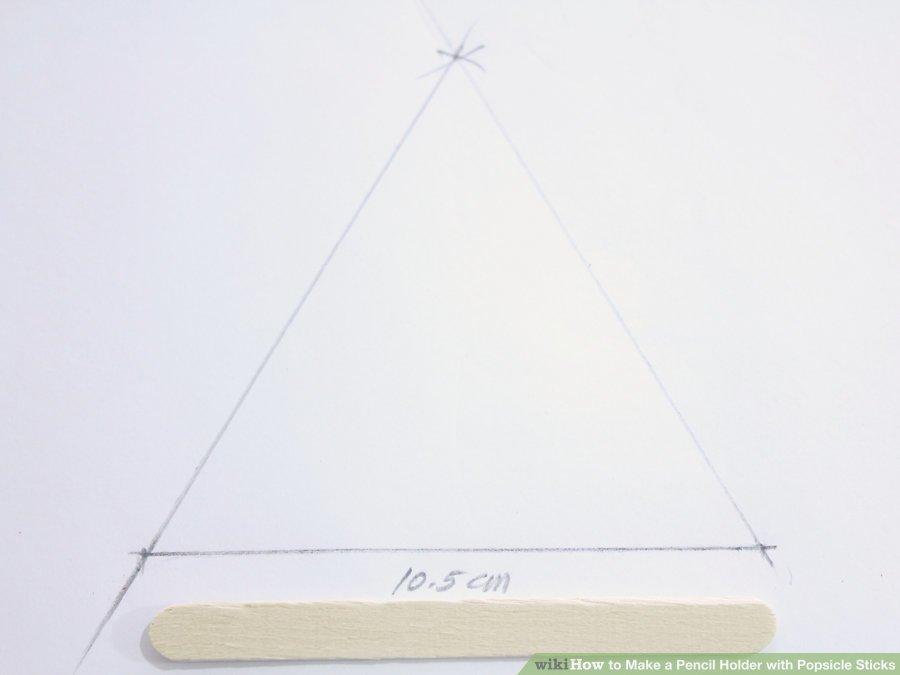 کشیدن مثلث