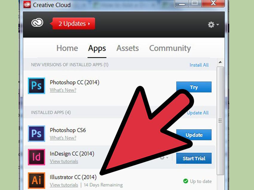 خریداری  Adobe InDesign