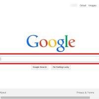چگونه خیلی سریع عکس مورد نظر خود را در گوگل پیدا کنیم؟