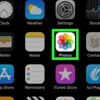 چگونه عکسها را در اپل مخفی کنیم