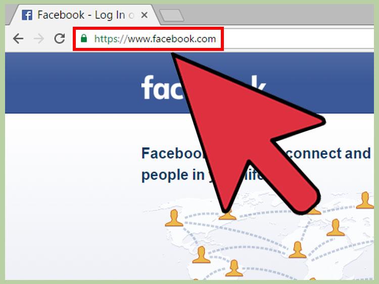 نحوه مخفی کردن لایک ها در فیس بوک ( از طریق کامپیوتر )