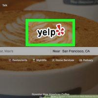 نحوه ایجاد یک آدرس اینترنتی شخصی برای نظرات Yelp