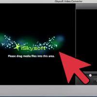 نحوه ادغام فایل های AVI از طریق Quick AVI Joiner