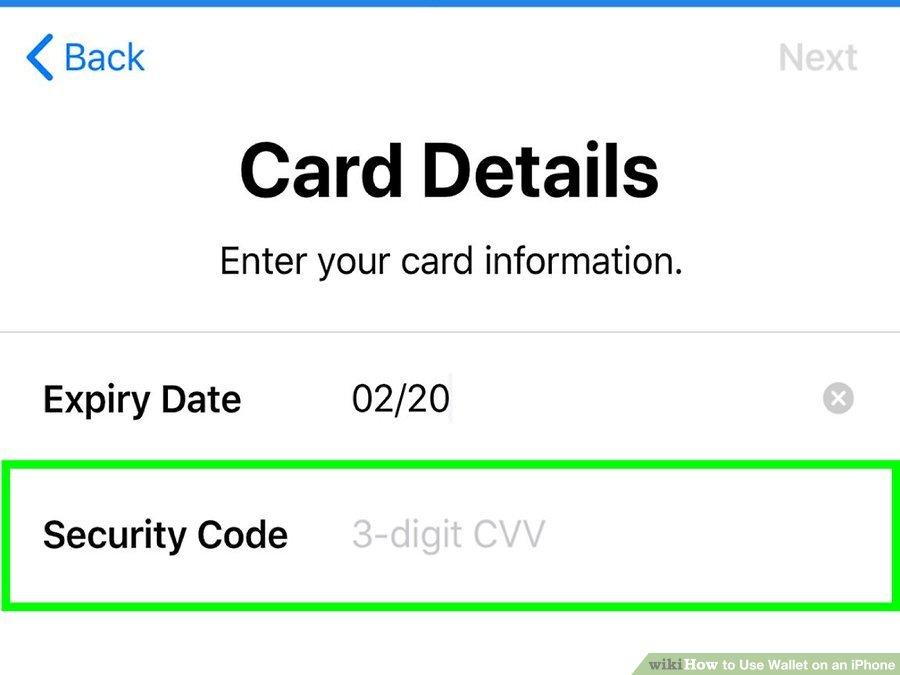 CVV کارت