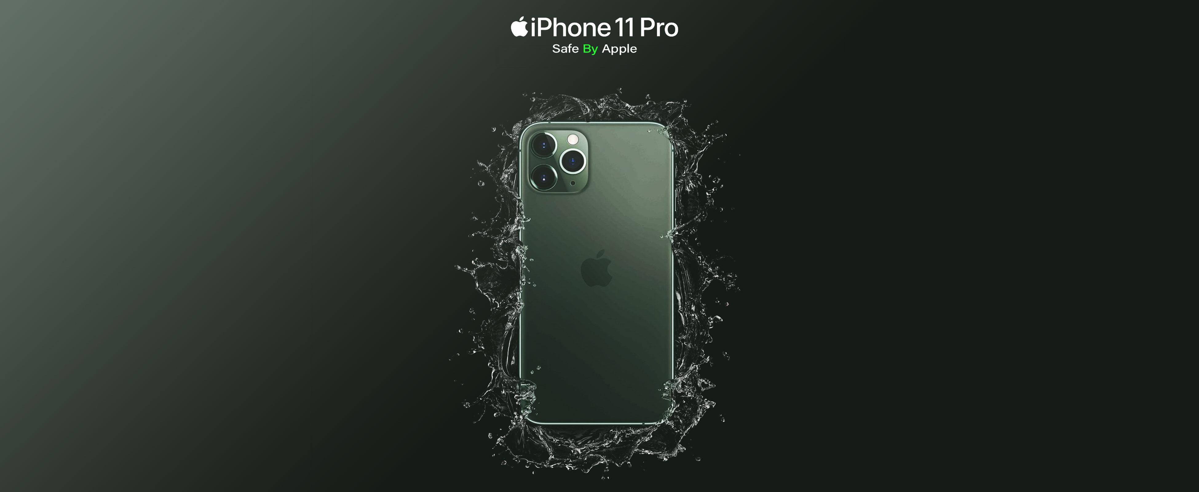 خرید ایفون 11