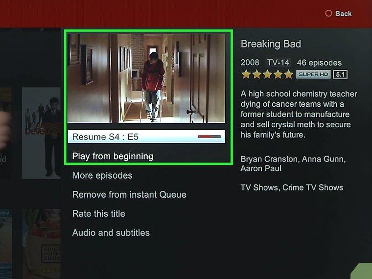 چگونه در Netflix زیر نویس را فعال کنیم ( از طریق PlayStation 3 و PlayStation 4)