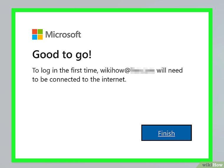 در صورت فراموش کردن رمز عبور سیستم چگونه وارد آن شویم ؟ (تغییر گذرواژه حساب Microsoft به صورت آنلاین)