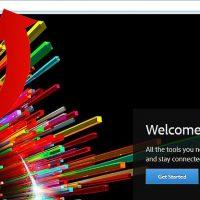 نحوه نصب برنامه های Adobe Creative Cloud از وب سایت