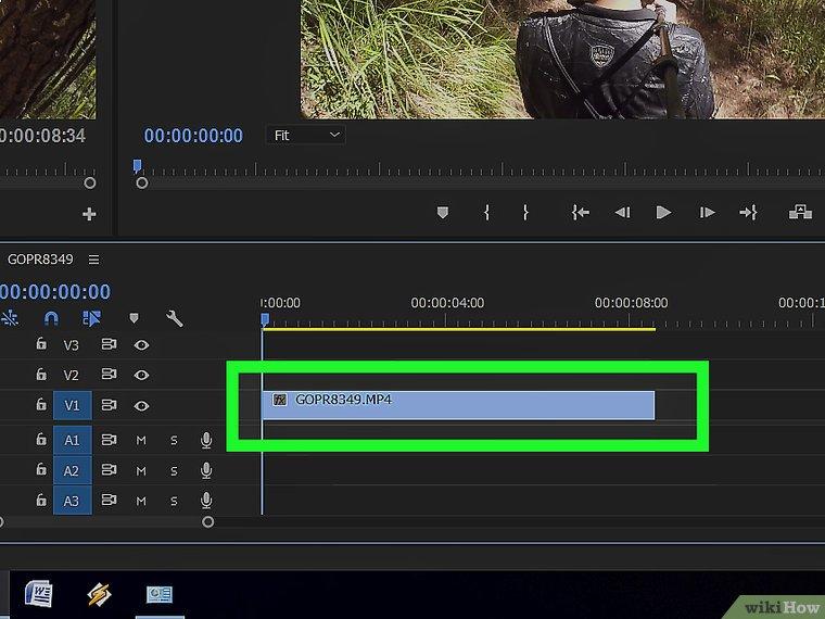 نحوه سیاه و سفید کردن ویدئو در Adobe Premiere