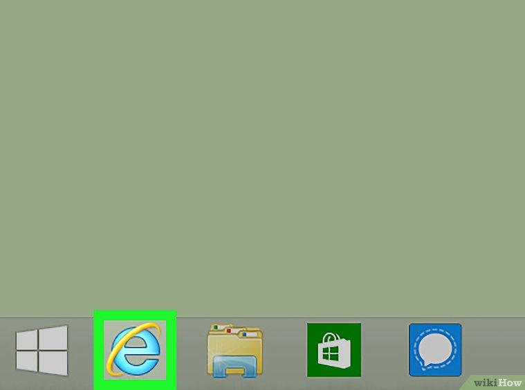 نحوه پاک کردن حافظه پنهان مرورگر Internet Explorer