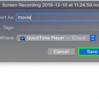 نحوه ضبط صفحه نمایش سیستم مکینتاش برای ذخیره ویدئو در حال پخش در Netflix
