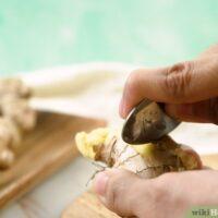 طرز تهیه برنج زنجبیلی در ماهیتابه