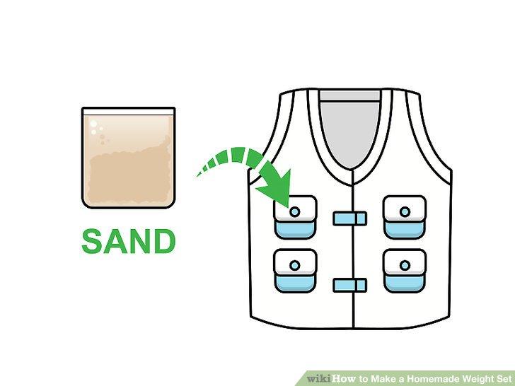 استفاده از لباس سنگین در تمرینات ورزشی خانگی